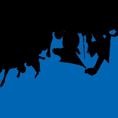 Umgedrehtes Blog-Logo